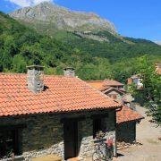 Alojamientos en Picos de Europa - La Casa del Árbol
