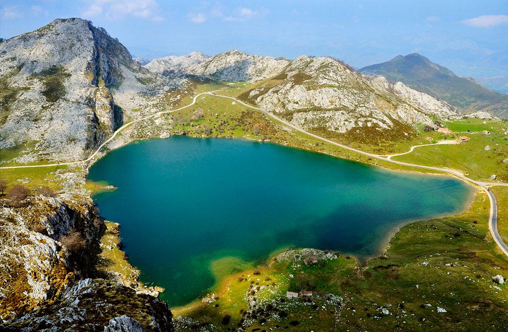 Rutas y Excursiones por Picos de Europa - Lagos de Covadonga