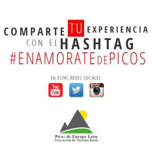 #ENAMORATEdePICOS
