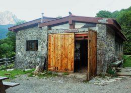 Alojamientos en Picos de Europa - Refugio Vegabaño