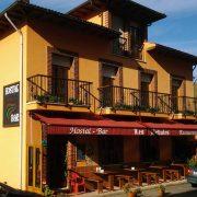 Alojamientos en Picos de Europa - Hostal Les Bedules