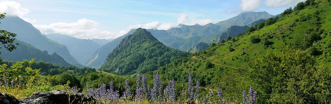Valle de Sajambre