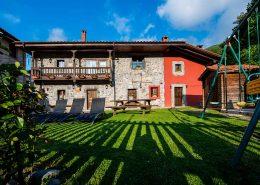 Alojamientos en Picos de Europa - Casa Rural El Pinto