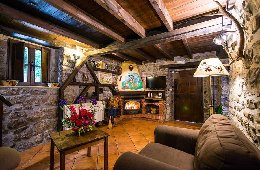Casa rural El Pinto