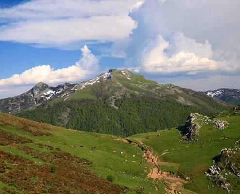 Rutas y Excursiones por Picos de Europa - Senda del Arcediano - Etapa 2
