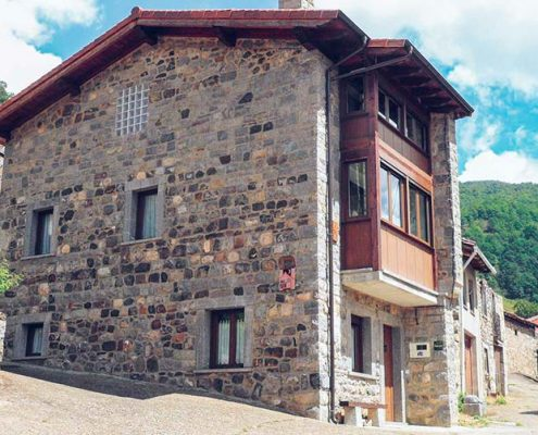 Casa rural El Tombo la Risa